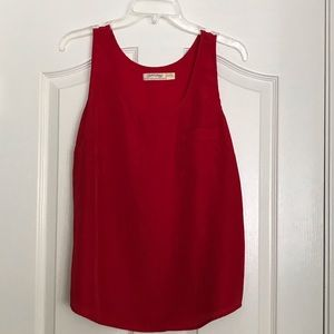🔴3 for $10! Red Tank Top